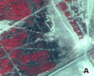 Satellitenbild Quickbird